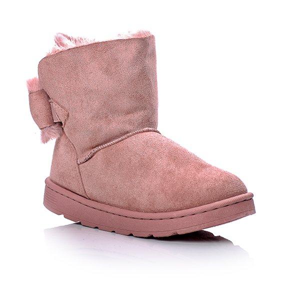 0c5e600f923 Μποτάκια Ροζ Με Γούνα Εσωτερικά Μποτάκια Ροζ Με Γούνα Εσωτερικά ...